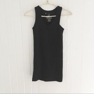 Free People Movement Lightly Ribbed Tank Top